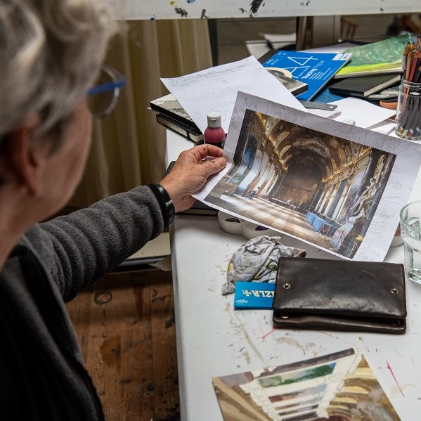 Arts and Creative Charter for Older People